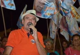 Deputado Jeová Campos tem trabalho reconhecido e se destaca entre os 10 mais lembrados pelo eleitorado