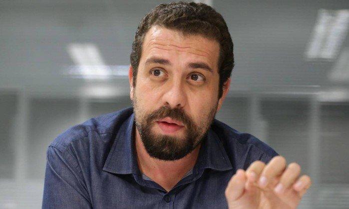 Guillherm - Debate: Guilherme Boulos usou um estilo franco-atirador de debates do passado