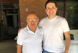 Expedito Pereira declara apoio à candidatura de Hugo Motta à Câmara Federal