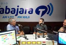 'NÃO PAGO PARA PARAREM DE FALAR DE MIM': dispara Ricardo Coutinho sobre críticas a seu governo