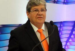 João apresenta plano de ligações regionais com construção de novas estradas na PB