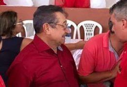 José Maranhão cumpre agenda em Guarabira nesta quinta-feira