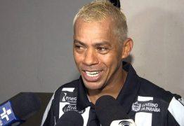 Ex-Seleção, Fla e Grêmio, Marcelinho Paraíba vai jogar a 2ª divisão da Paraíba