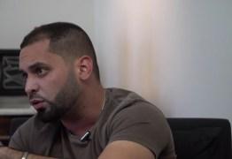 EXCLUSIVO: dentista Rodrigo Ferreira quebra o silêncio sobre o caso envolvendo Géssica e se defende das acusações feitas pela estudante – VEJA VÍDEO
