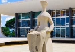 Supremo vai julgar ação sobre aposentadoria de ex-governadores da Paraíba