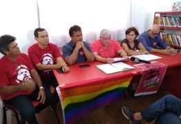 PT realiza Convenção, fecha chapão para federais e define candidatos à vagas na ALPB