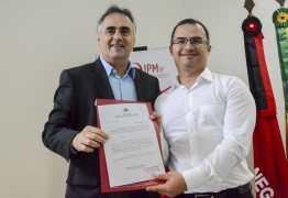 Prefeitura de João Pessoa entrega portarias aos 60 primeiros servidores de carreira do IPM