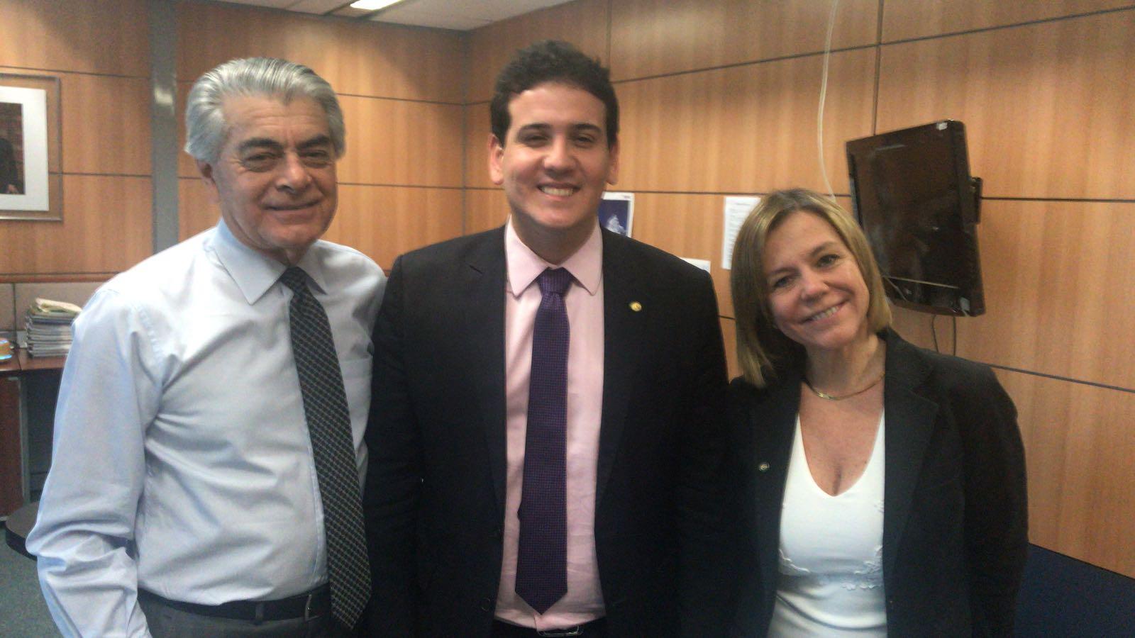 """WhatsApp Image 2018 08 14 at 11.50.42 - Deputado André Amaral apoia Campanha """"Turismo: nosso trabalho gera empregos"""""""