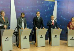 VEJA VÍDEO: TV Manaíra realiza debate entre candidatos ao governo da Paraíba