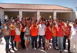 Wilson Santiago se reúne com lideranças de João Pessoa