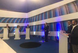 DEBATE MASTER: 2º bloco teve pergunta de internautas e críticas a gestão pactuada na saúde pública