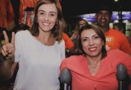 Cida Ramos inaugura comitê em Sapé ao lado de Ana Cláudia