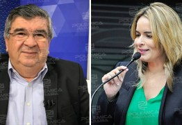 Roberto Paulino comemora resultado da pesquisa Datavox por já ter passado Danilela Ribeiro na corrida pelo senado