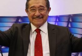 Zé Maranhão apresenta temas polêmicos durante debate na TV Master