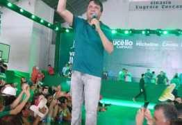 Zenedy Bezerra prevê que oposição fará Ricardo pedir música no Fantástico