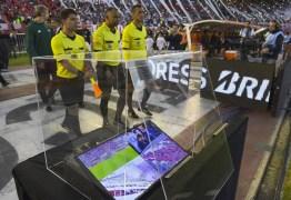 Copa do Brasil: quartas de final começam com 3 jogos e estreia do VAR