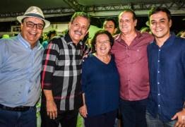 Prefeito Douglas, de Bananeiras, rompe com Hervázio Bezerra e pode perder apoio da ex-prefeita Marta Ramalho