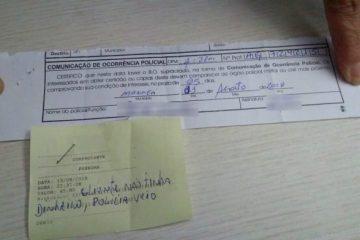 Casal sem dinheiro tenta pagar motel com cartão do Bolsa Família