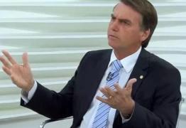 Bolsonaro usa redes sociais para responder propaganda do PSDB que critica seus posicionamentos