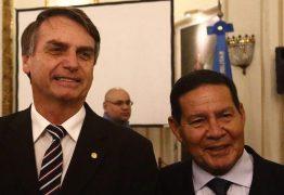'EM 2022, ELE VAI TER UMA SURPRESINHA': em áudios, Bolsonaro estimula ataques de aliados ao vice Mourão