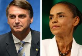 Eleições 2018: Usuários ligam Marina a número de Bolsonaro