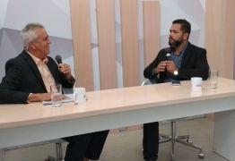 Buba Germano rechaça fake news e reforça apoio irrestrito a João, Veneziano e Luiz Couto