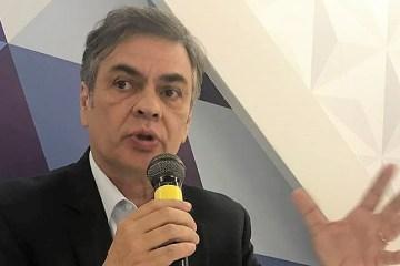 VEJA VÍDEO: Cássio nega que disputas locais já tenham afetado o seu mandato, 'meu gabinete é uma embaixada paraibana em Brasília'