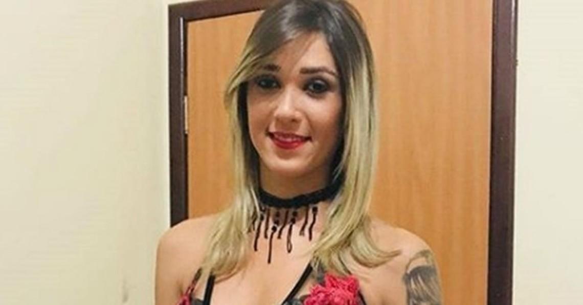 Suspeito de matar Patrícia Aline dá detalhes do crime – VEJA VÍDEO!