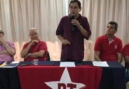 PT realiza convenção domingo na sede do partido