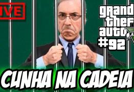 Eduardo Cunha reduz 8 meses de pena com curso de mestre de obras e resenha de livros