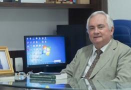 Eitel Santiago confirma candidatura à Câmara Federal pelo PP