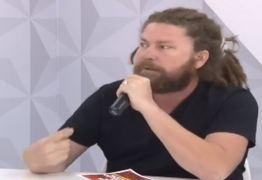 VEJA VÍDEO: Emanoel Cardoso conclama eleições diretas para a Prefeitura de Cabedelo