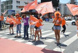 Dep. Estela Bezerra inaugura comitê de campanha nesta terça: VEJA VÍDEO