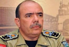 Coronel Euller teme aumento da criminalidade com liberação de armas