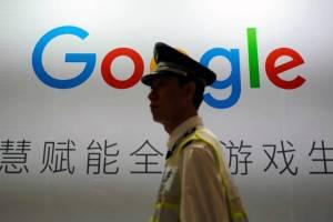google 300x200 - Google vai acatar censura para voltar à China, diz jornal oficial