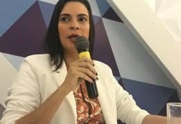 'O povo quer renovação com qualidade', Gregória Benário se diz confiante para a disputa proporcional