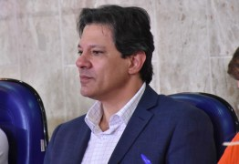 Fernando Haddad analisa derrota sofrida em 2016, 'foi um ano atípico'