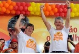 Ricardo Coutinho sentencia vitória de João Azevêdo: 'podem colocar até dez candidatos que seremos vitoriosos'