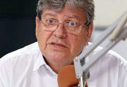 João diz que Paraíba está com Lula e alfineta oposição: 'Chapa definida na cozinha de alguém'