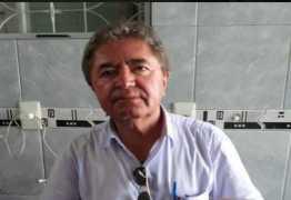 Josinato Gomes informa que recorrerá judicialmente para manter candidatura
