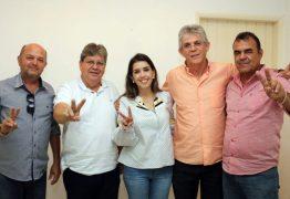 Prefeita de Monteiro anuncia apoio a João Azevêdo