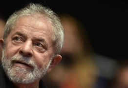 Justiça eleitoral apreende material de campanha de Lula em Campina Grande