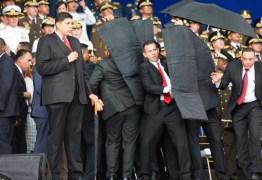 Maduro denuncia atentado e pede ajuda de Trump para 'combater grupos terroristas'
