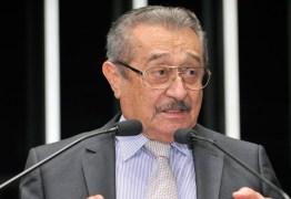 ELEIÇÕES NO SENADO: Senador Maranhão não tem nada com a fraude, revela imprensa nacional