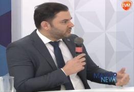 VEJA VÍDEO: 'A urna eletrônica assim como qualquer aparelho eletrônico pode ser invadido', afirma o perito criminal Marcos Camargo