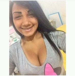 mariana 295x300 - IMAGENS FORTES: Jovem grávida de 8 meses é assassinada a tiros no bairro Mangabeira IV, em João Pessoa