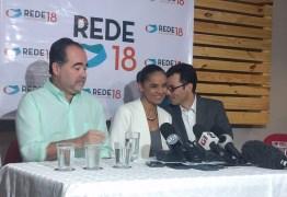 'Sou especialista em passar em frestas', diz Marina sobre o pouco tempo que terá na propaganda eleitoral