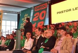 Rede confirma candidatura de Marina Silva à presidência e Eduardo Jorge como vice
