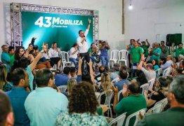 Lucélio Cartaxo realiza plenária na zona sul de João Pessoa