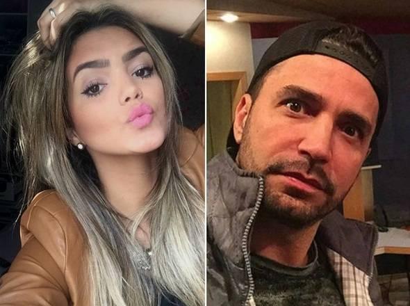 Filha de Kelly Key e Latino muda certidão de nascimento e padrasto vira pai